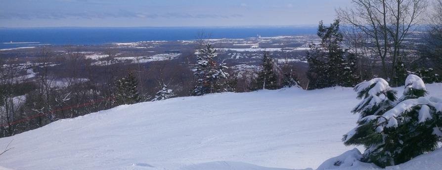 Winter Vista